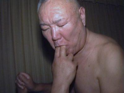 古希間近!ケツモロ感の二人!おやじの熟技 ~源蔵棟梁と横井警備員~