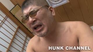 男くさい極道野郎たちのベストファック動画